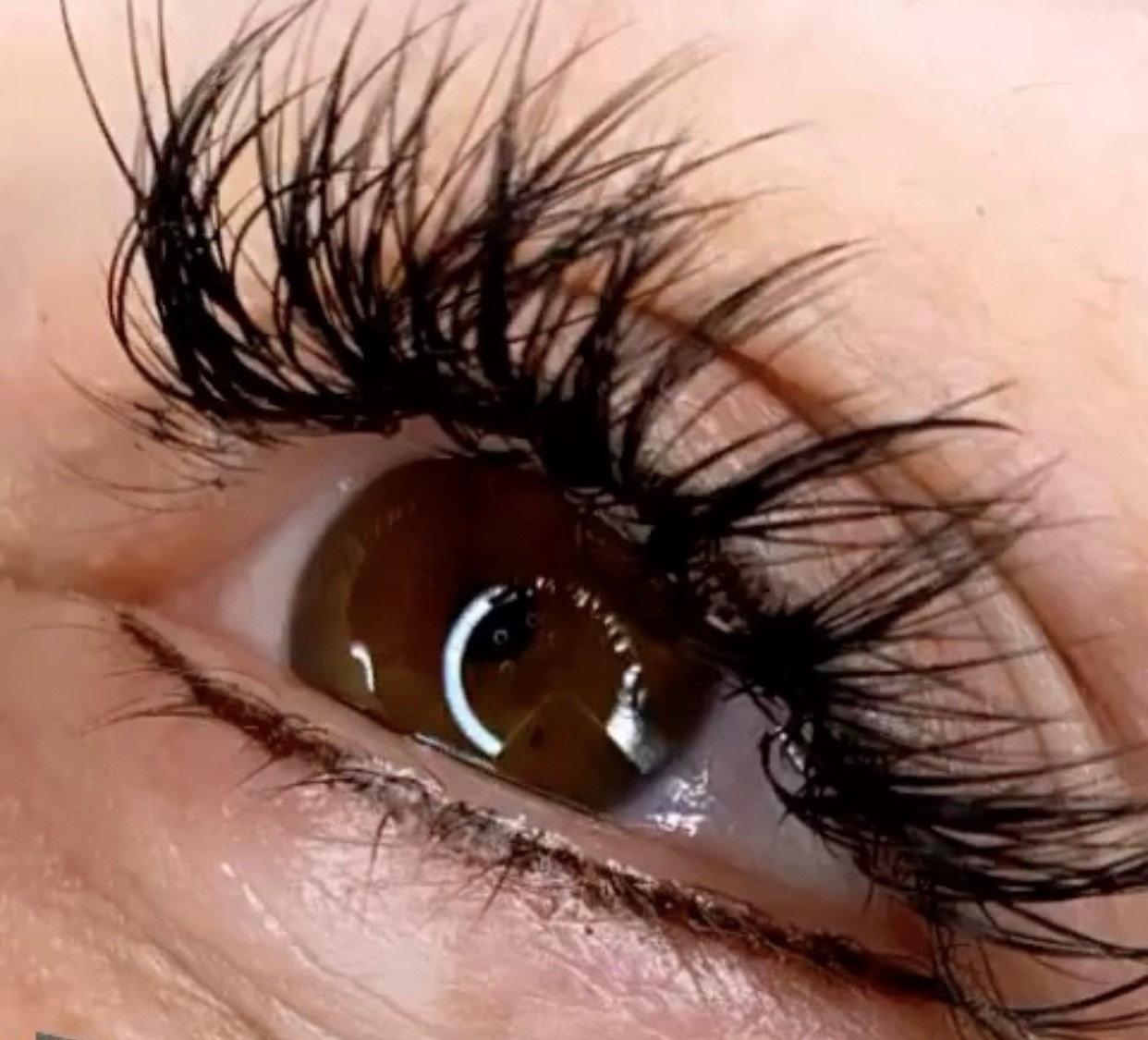 New Client Eyeliner Lower