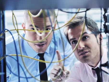 Descubra o que é infraestrutura de rede