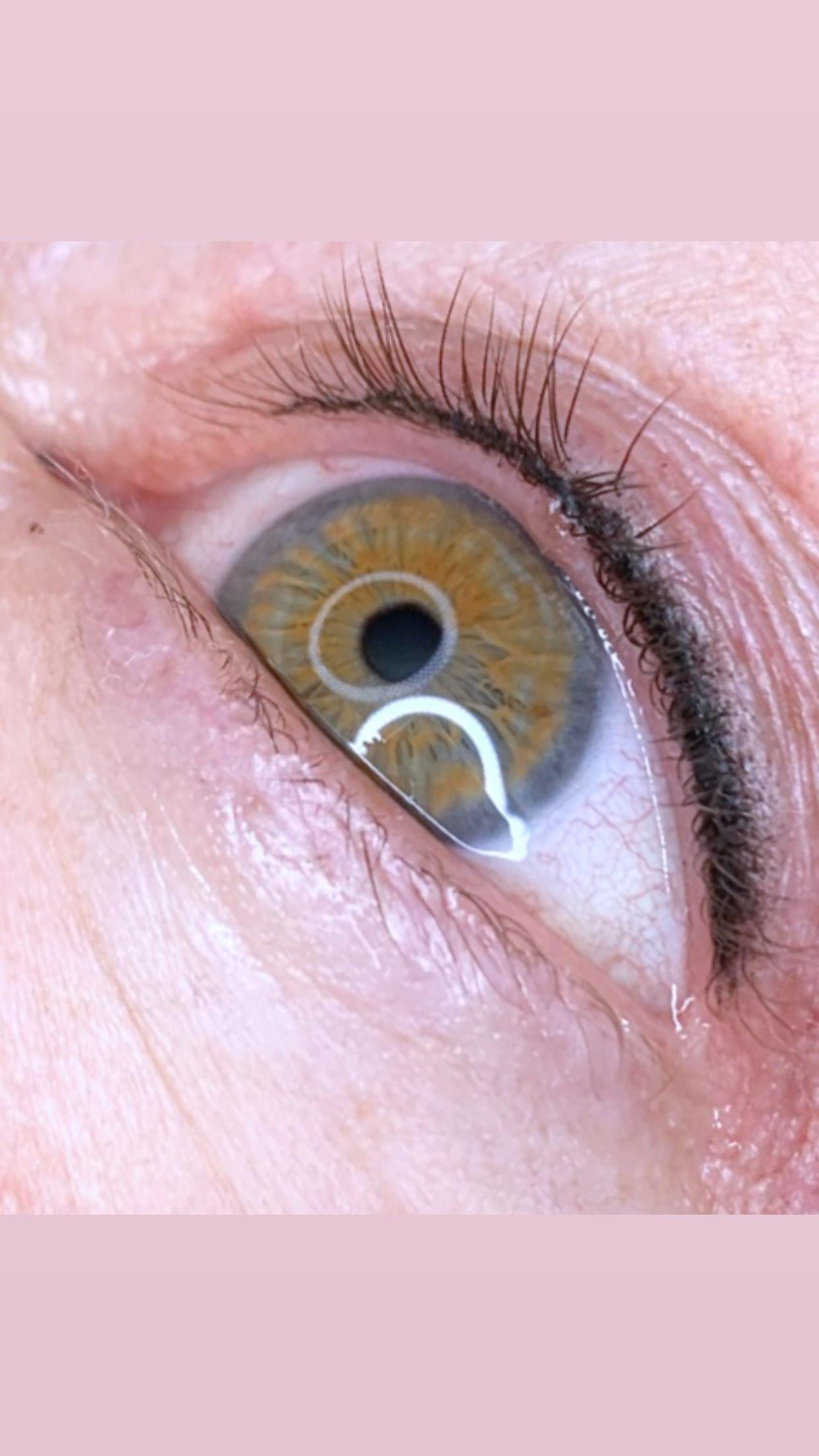 New Client Eyeliner Upper