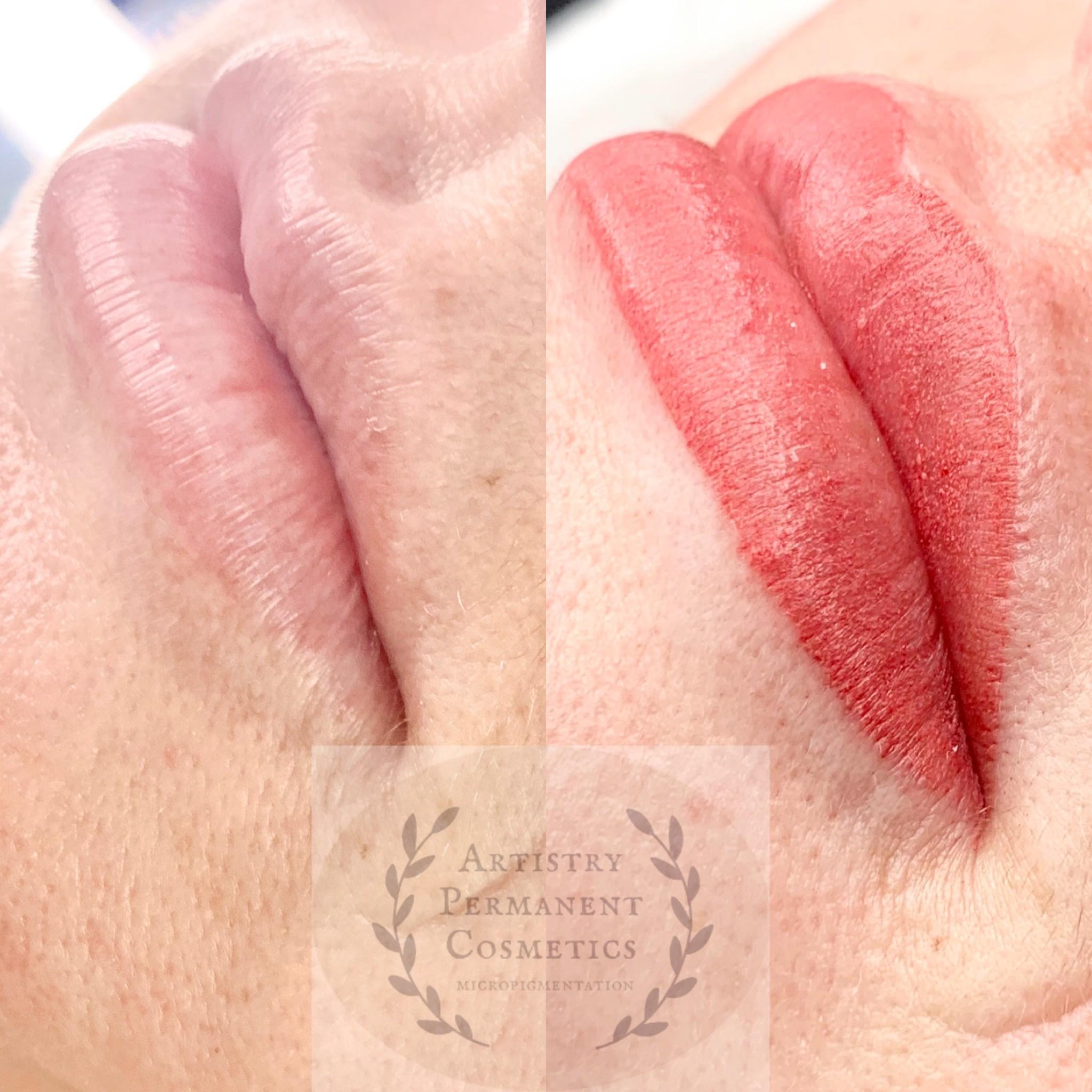 beth lips