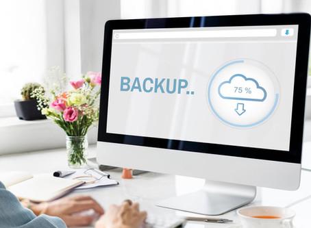 Cloud backup: 4 erros aos realizar um backup da nuvem da empresa
