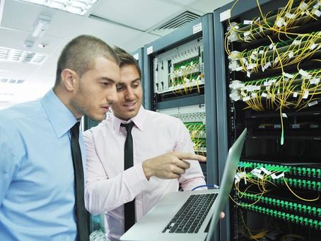 Você sabe quais são os maiores problemas de TI em empresas?