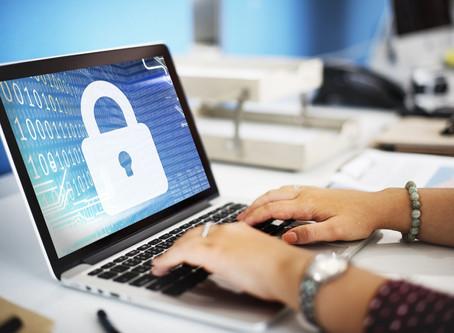 5 erros de segurança de dados que a sua empresa deve evitar