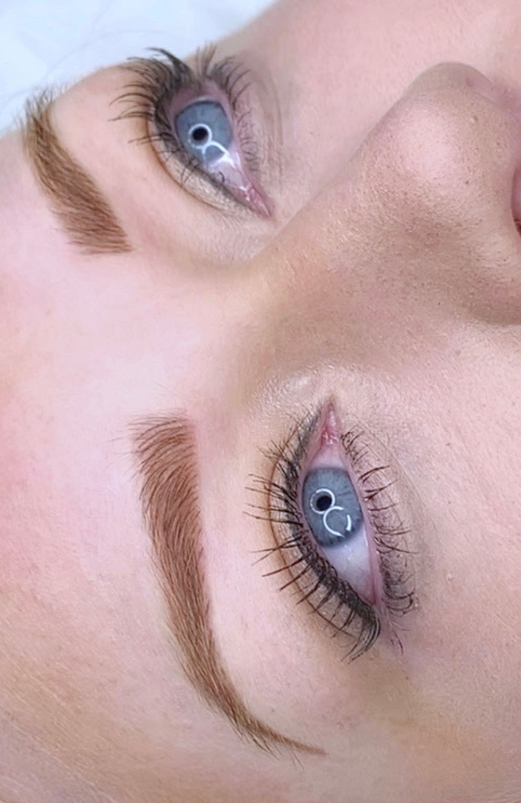 New Client Eyebrows