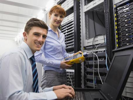 4 serviços de TI que sua empresa pode terceirizar