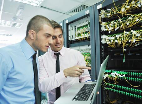 Como montar uma rede de computadores de forma segura na sua empresa?