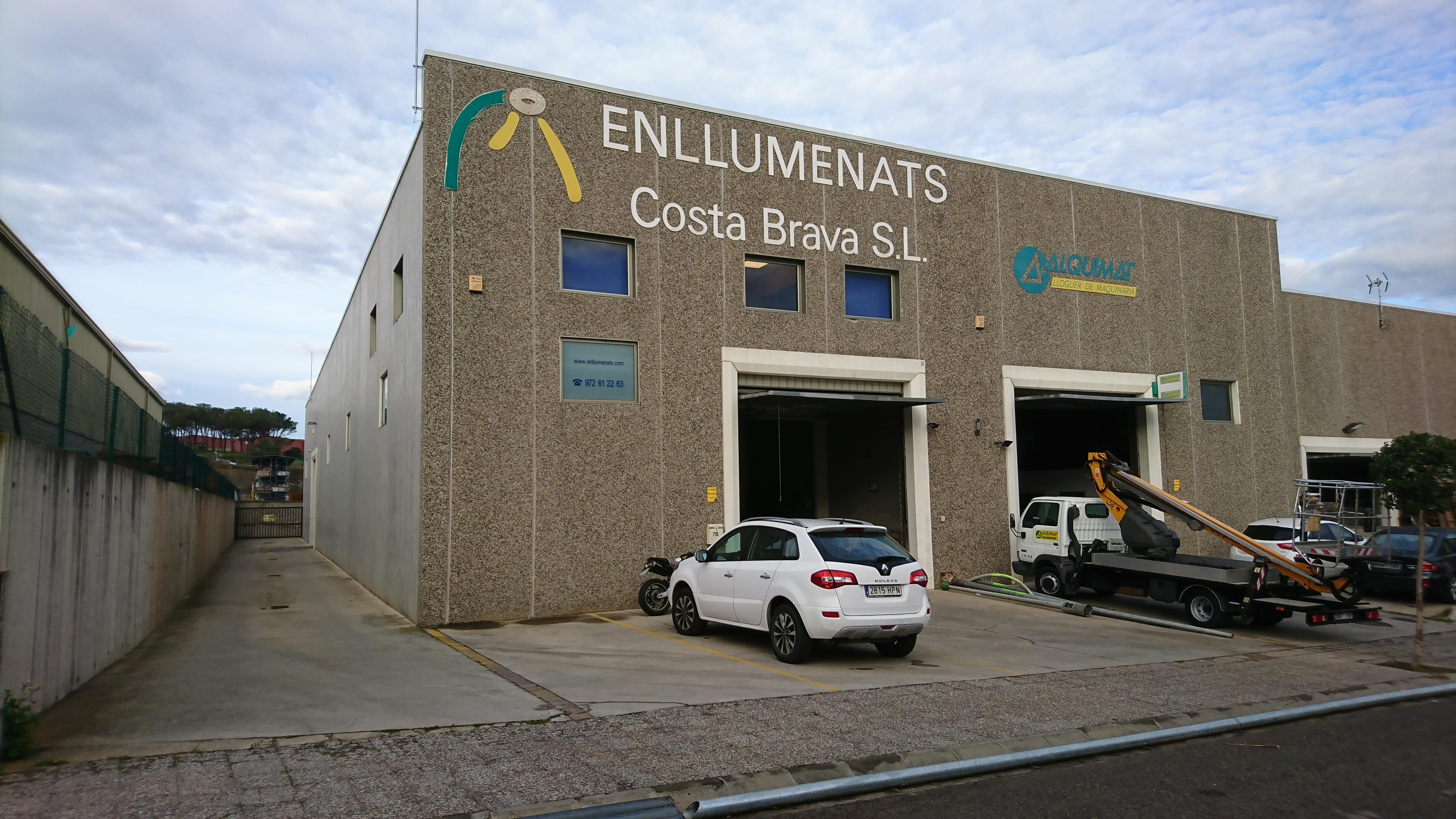 Palafrugell-façana