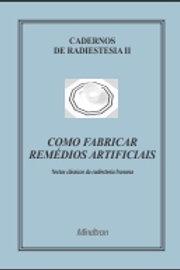 CADERNOS DE RADIESTESIA II