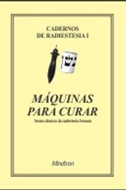 CADERNOS DE RADIESTESIA I