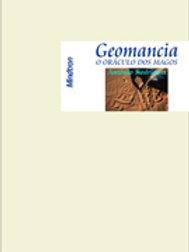 GEOMANCIA - O ORÁCULO DOS MAGOS