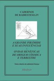 CADERNOS DE RADIESTESIA IV
