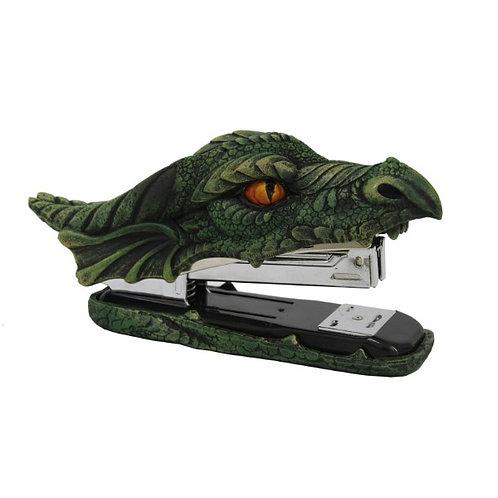 PT-12986 Green Dragon Stapler