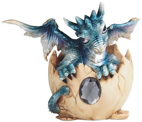 GSC-71530  December Dragon Egg Baby.