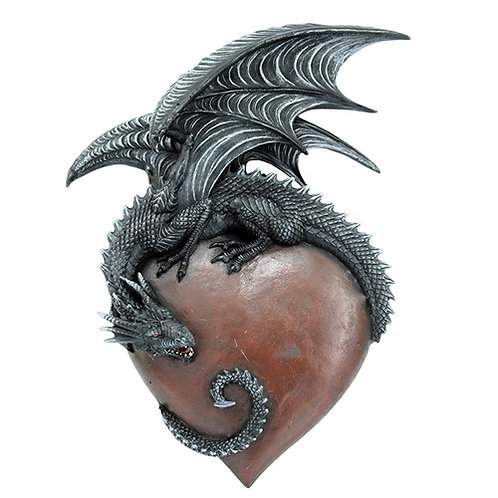 PT-10657 DRAGON HEART
