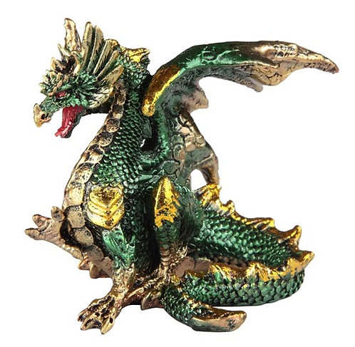 GSC-71679  Small Green Dragon