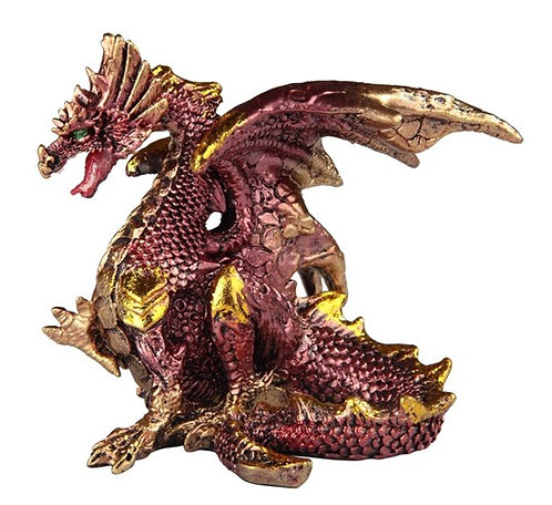 GSC-71681 Small Red Dragon