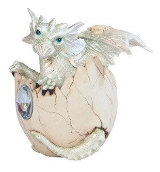 GSC-71472  April Birthstone Dragon Egg