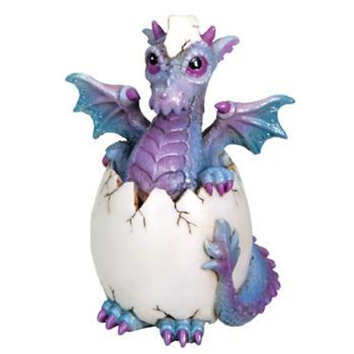 PT-Y7609 BINDY HATCHLING DRAGON