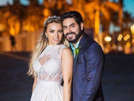 "Rodolffo, ex-marido de Rafa Kalimann, integra elenco ""Camarote"" do BBB21. Conheça o sertanejo:"