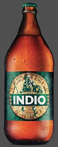 cartón de cervezas caguamas