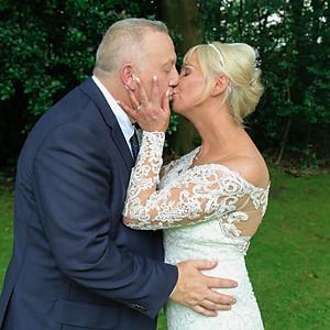 Terry & Elizabeth's Wedding