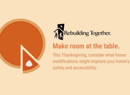 Keeping Home Health & Safety in Mind This Holiday Season