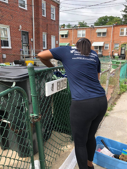 Fall Rebuilding Day 2018