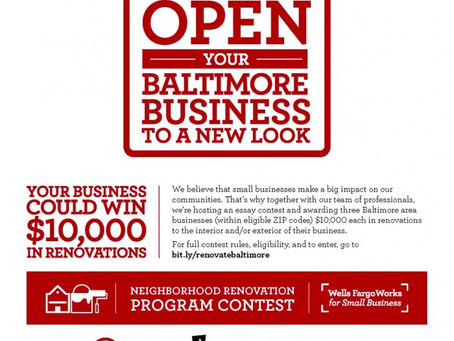 Learn about the Finalists in the 2016 Wells Fargo Small Business Renovation Program