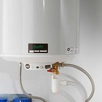 Chauffe-eau électrique Sauter