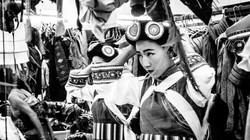 杨丽萍剧团《云南的响声》_The Sound of Yunnan
