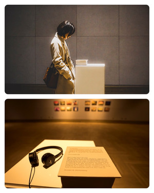 夢無子Role&Meアート展9.JPG