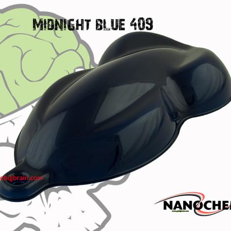 Midnight Blue 409 Big Brain Graphics Nan