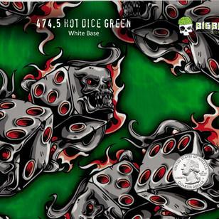 474-Hot-Dice-Green-Red-Flaming-Dice-Skul