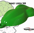 Money Green 368 Big Brain Graphics NanoC