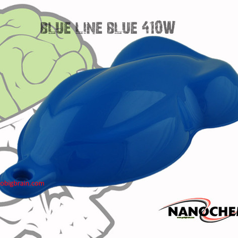 Blue Line Blue 410W Big Brain Graphics N