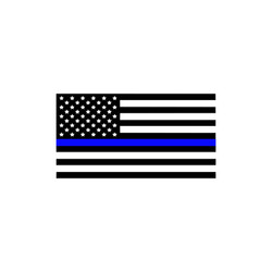 US Flag Police