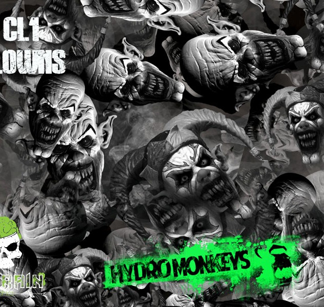 CL1-Clowns-Hydrographics-Film-Hydro-Monk