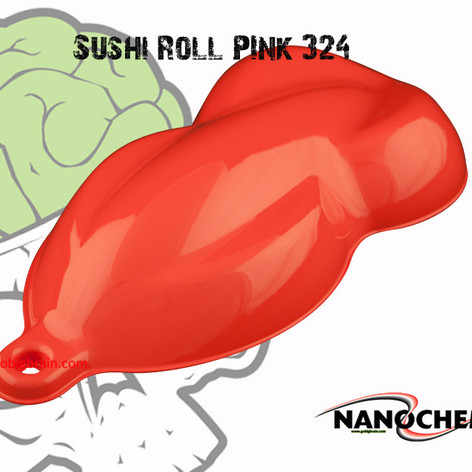 Sushi Roll Pink 324 Color Base Hydrograp