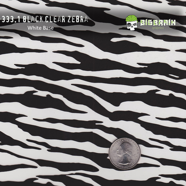333-Zebra-Black-Clear-Animal-Print-Water