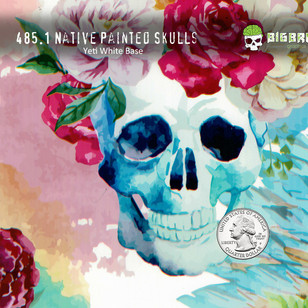 485-Painted-Native-Skulls-American-India