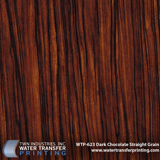 WTP-623 Dark Chocolate Straight Grain.jp