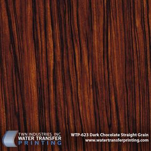 WTP-623 Dark Chocolate Straight Grain.jp