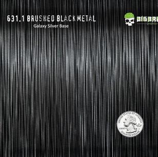 631-Brushed-Black-Metal-Steel-Aluminum-H