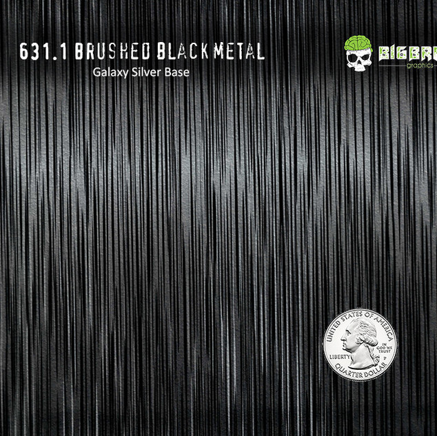 631-Brushed-Black-Metal-Steel-Aluminum-H