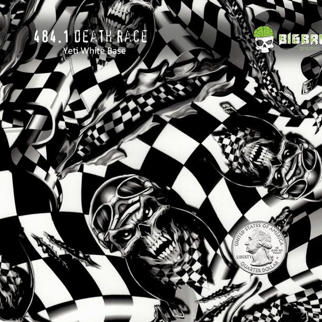 484-Death-Race-Racing-Flag-Checkered-Fla