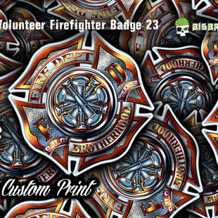 Volunteer Fire Fighter Badge 23.jpg