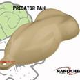 Predator Tan Beige Color Base Hydrograph