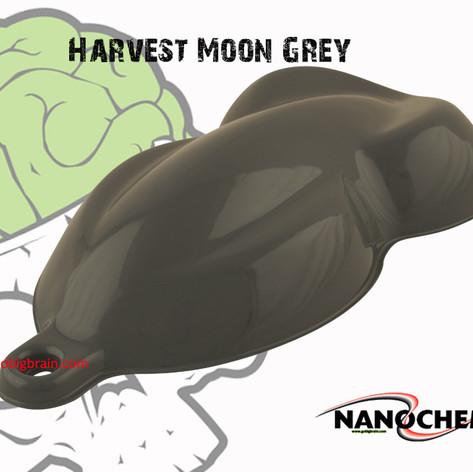 Harvest Moon Grey Big Brain Graphics Nan