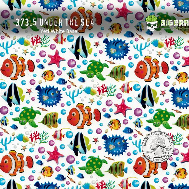 373-Under-The-Sea-Nemo-Fish-Child-Cartoo