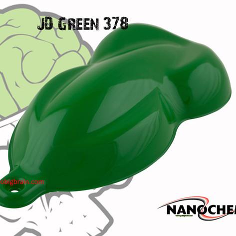 John Deere JD Green 378 Color Base Hydro